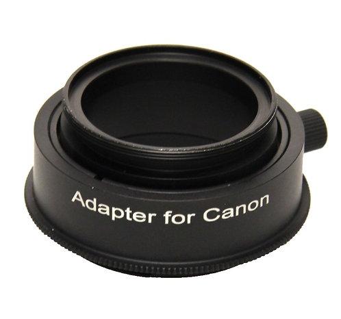 foto adaptér DSLR pre CANON pre FOREMAN 20-60x85