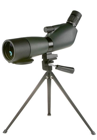 15-45x60 Zoom Spotting Scope FMC, ďalekohľad