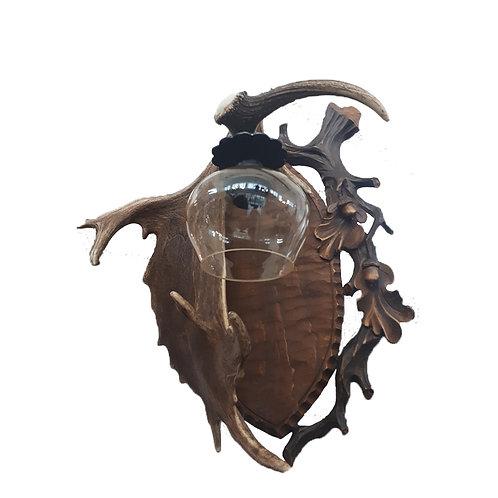 Poľovnícka lampa daniel