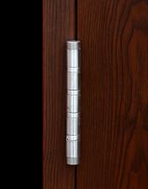 Bezpečnostné dvere SOFIA pánty z nerezovej ocele