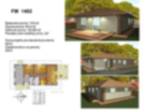 montované domy na kľúč cena