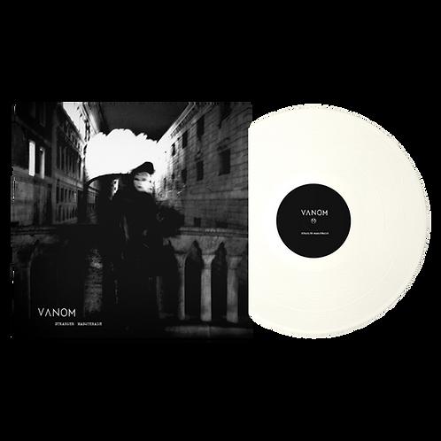 Stranger Masquerade Vinyl