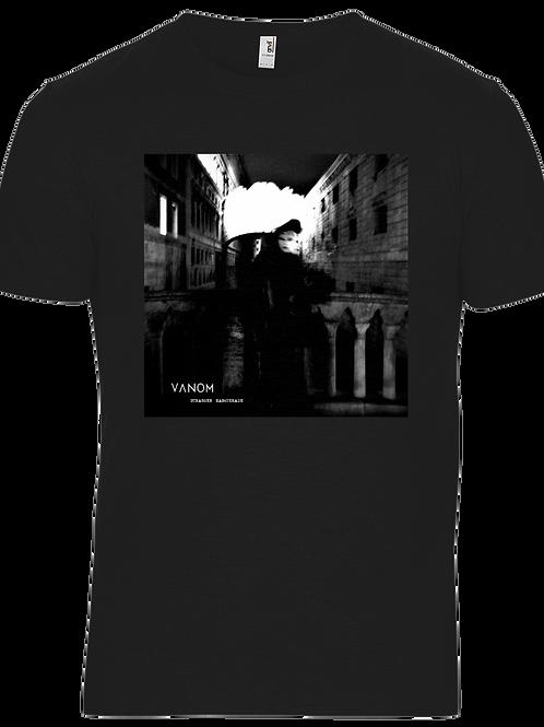 Stranger Masquerade T-Shirt