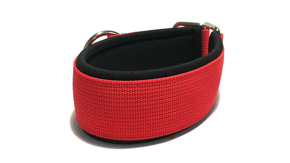 Basic breit   Rot