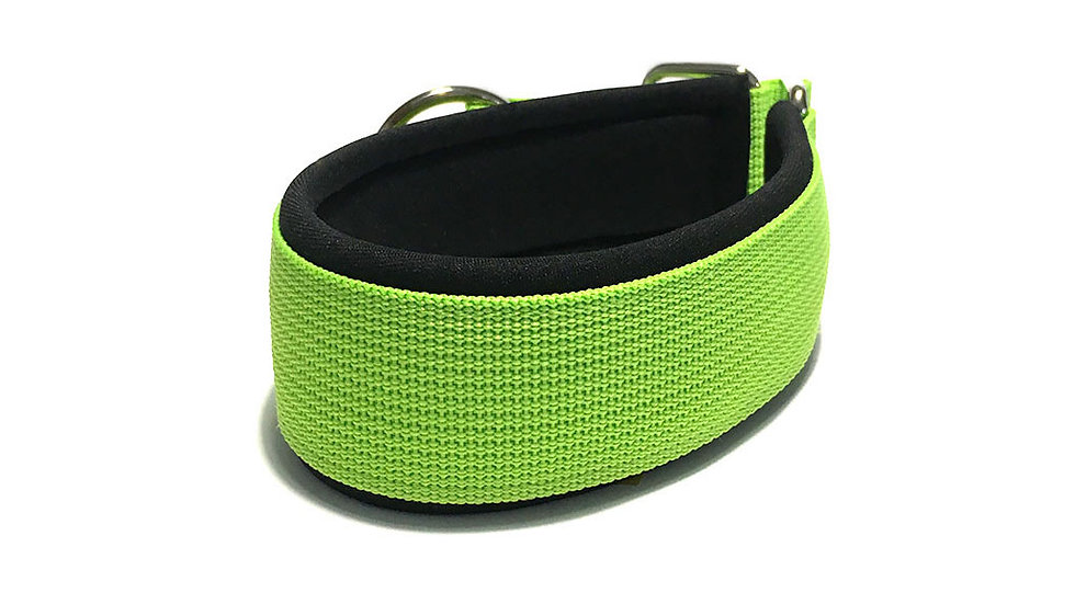 Basic breit | Froschgrün