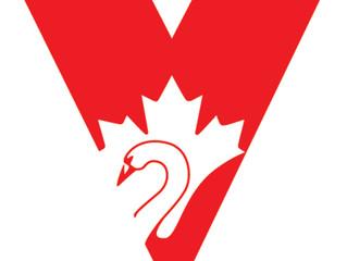 Ottawa Swans Australian Football Club Season Opener