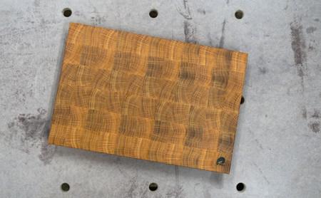 Skládané dubové