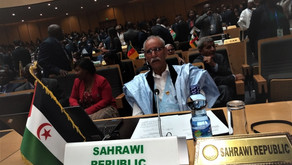 African Mechanism on Western Sahara holds first meeting in Addis Ababa