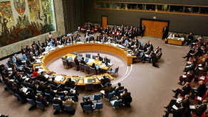 """Security Council dubs """"unacceptable"""" status quo in Western Sahara (draft resolution)"""