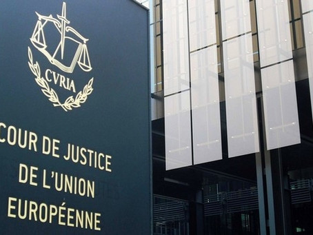 EU must negotiate an agreement that respects the decision of EU Court of Justice