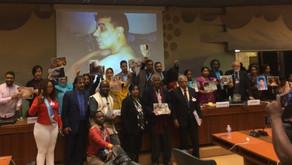 International organizations denounce Moroccan military blockade on Sahrawi occupied cities
