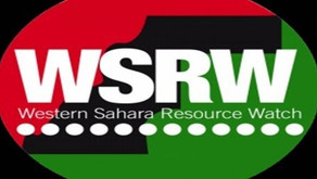 EU-Morocco fishing deal: Sahrawi people's consent indispensable if their territory is included -WSRW