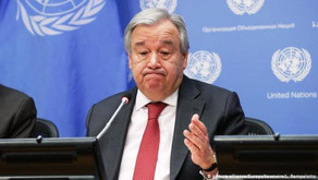 """UN:""""solution to Western Sahara doesn't depend on recognitions of states but on Council Resolutions"""""""