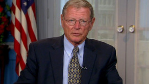 Senator Inhofe: Morocco has hired lobbyists in Washington to counter Polisario