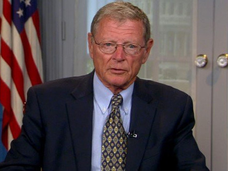 Senator Inhofe: Morocco has hired lobbyists in Washington to counter Polisario