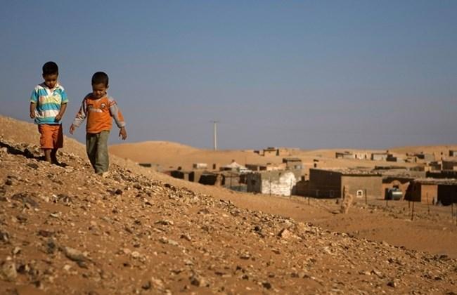 SahrawiChildren