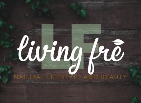 New Beginnings: I Am Living Fre