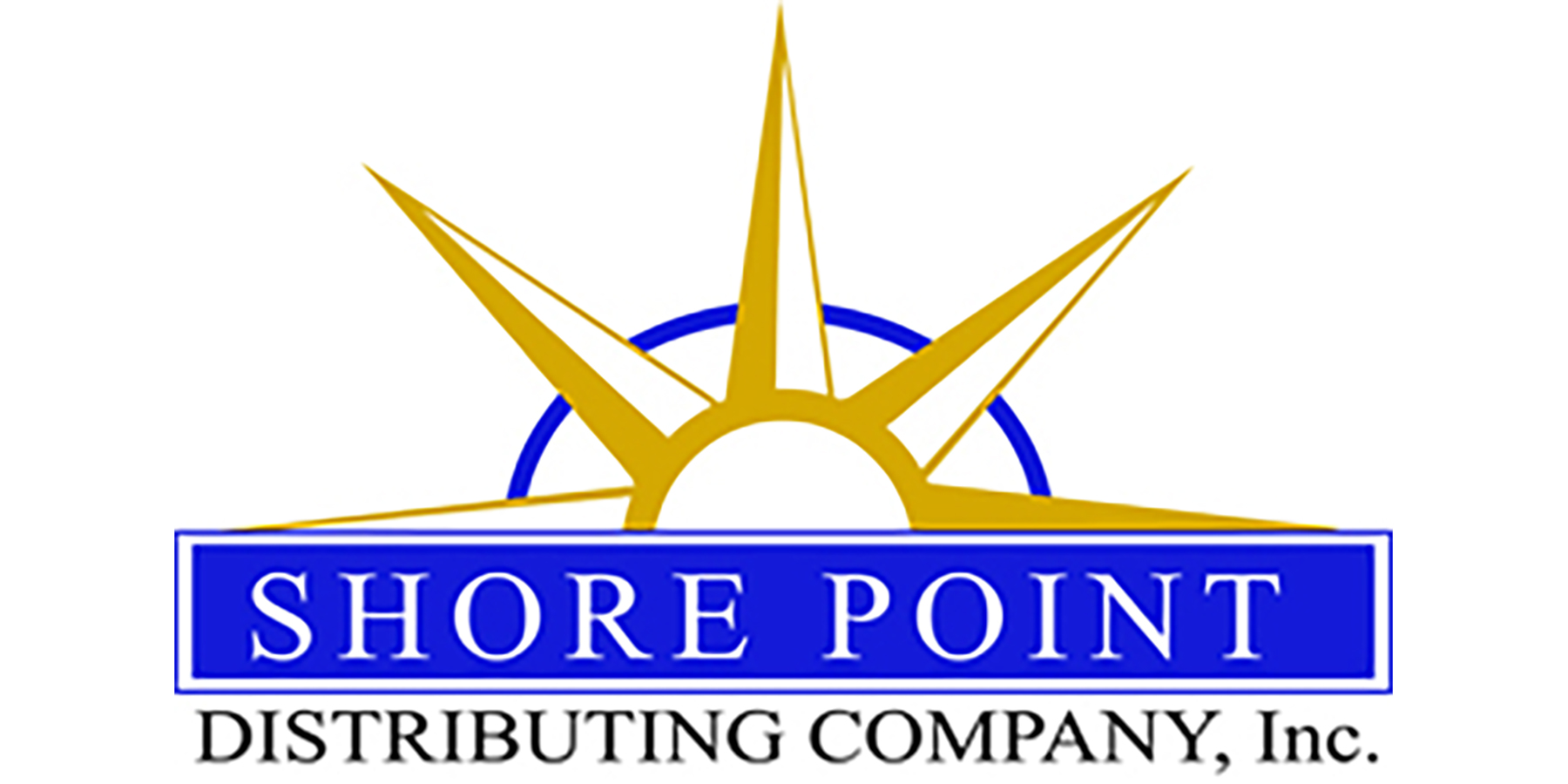 Shore Point Distributing Company Inc