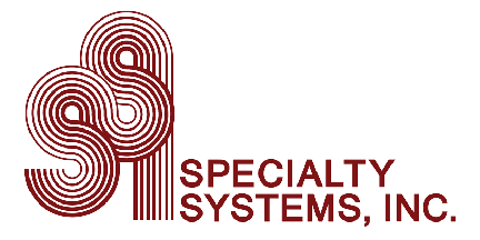 Specialty Systems Inc