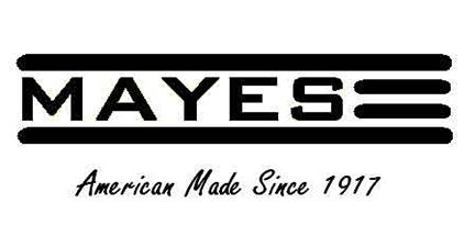 Mayes Brothers Tool Mfg