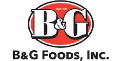 B & G Foods Inc