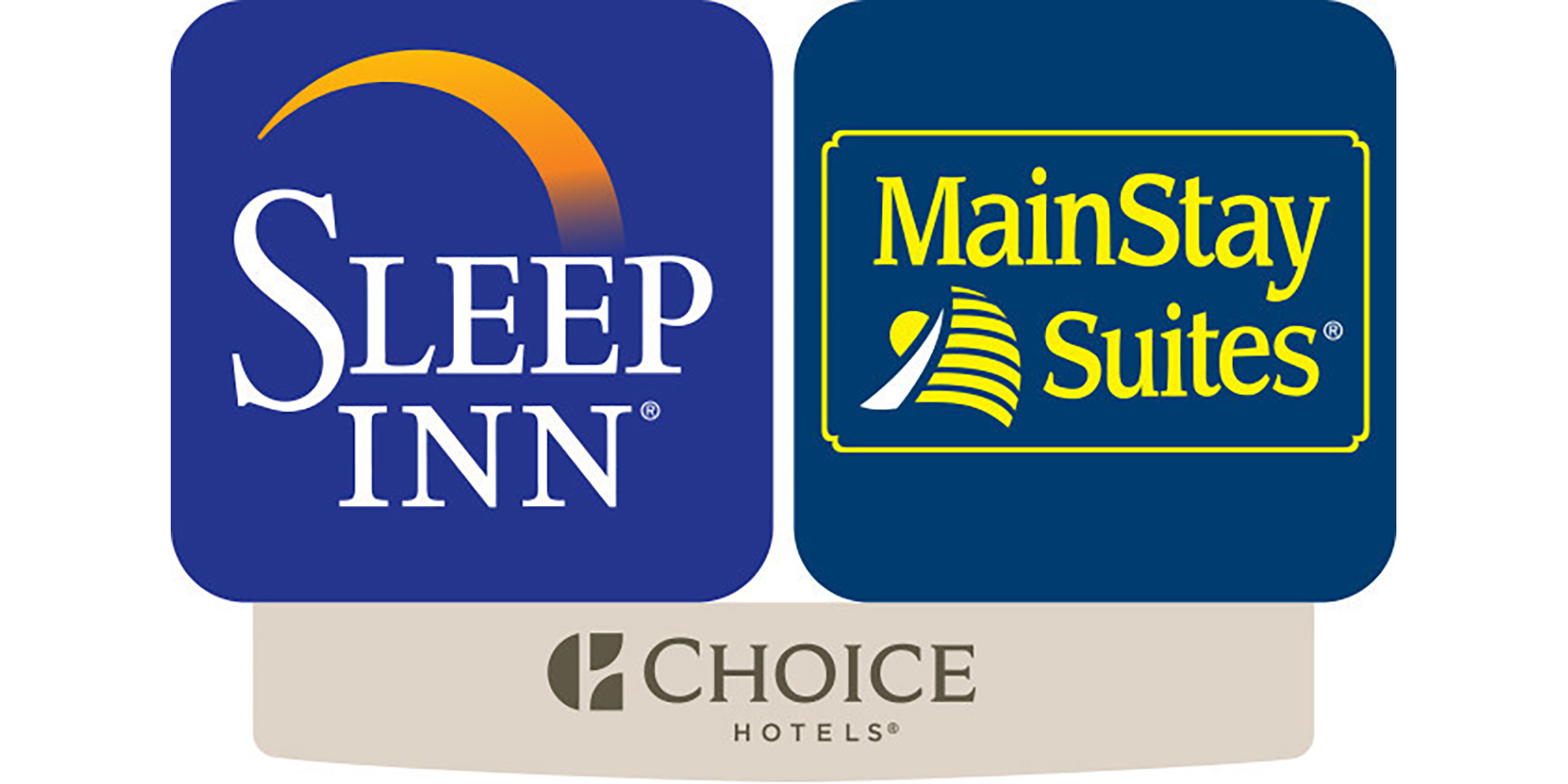 Sleep Inn: Mainstay