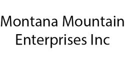 Montana Mountain Enterprises Inc