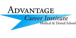 Advantage Career Institute Medical & Den
