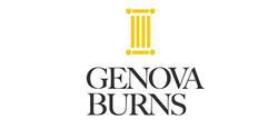 Genova Burns