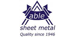 Able Sheet Metal