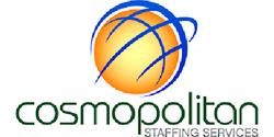 Cosmopolitan Staffing Services LLC