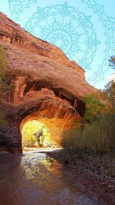 Jacob Hamlin Arch