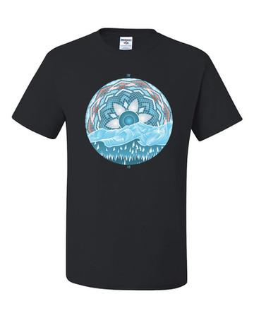 John Williams Collaboration Shirt Design