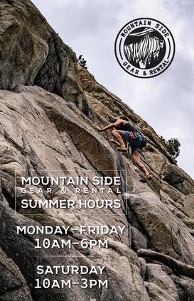 Summer Hours Digital Ad