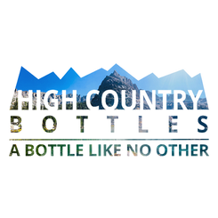 High Country Bottles Logo