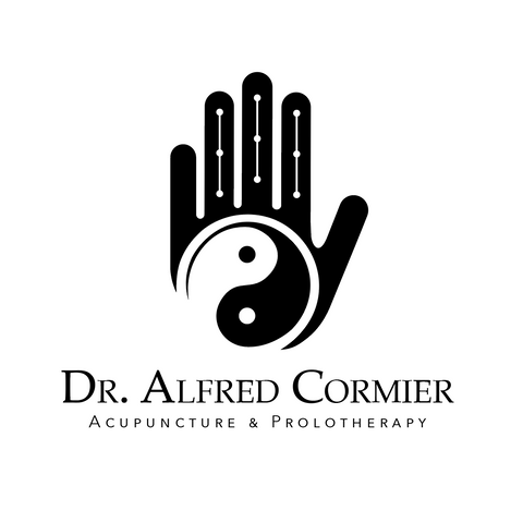 Dr. Alfred Cormier Logo