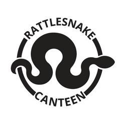 Rattlesnake Canteen Logo
