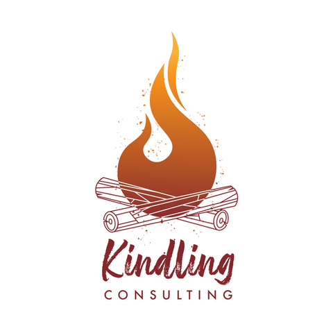 Kindling Consulting Logo