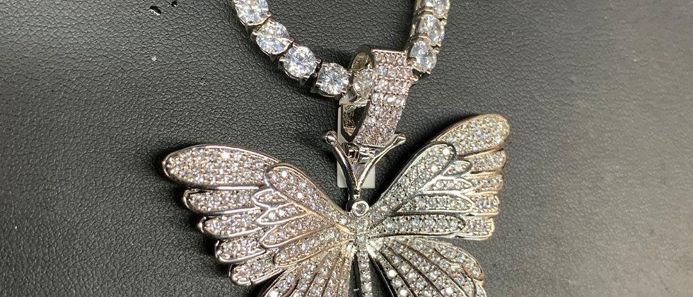 Drippy Winx Butterfly