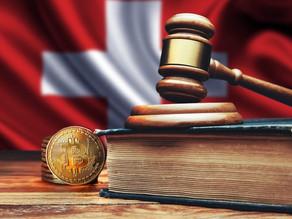 Swift Swiss laws bring blockchain benefits and regulatory certainty