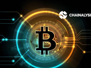 Chainalysis code to catch and keep captive  seized digital assets