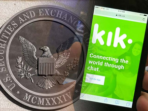 Kik now out of the legal woods after court ratifies its settlement with the SEC