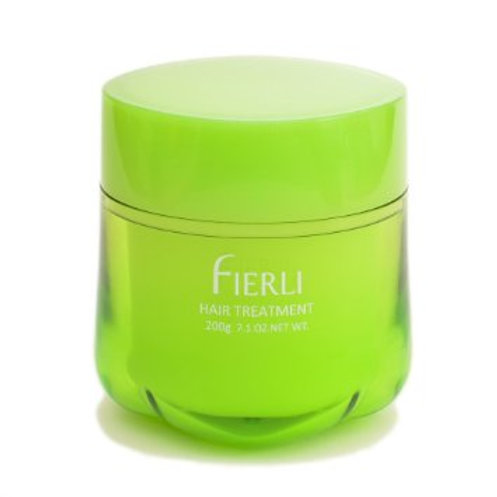 Fierli Hair Treatment