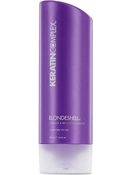 Keratin Complex (Blondeshell)Conditioner 13.5fl oz