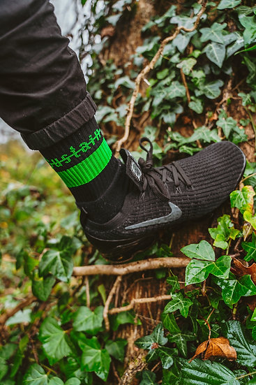 $ustainability® Socks Collection 4 Pack