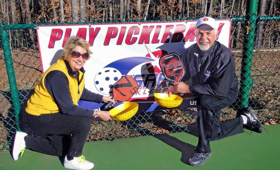 2015Pro Bowl Winners Phyllis Raver and G