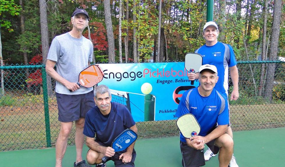 24 Mike  Steve champions  Greg  Cengiz r