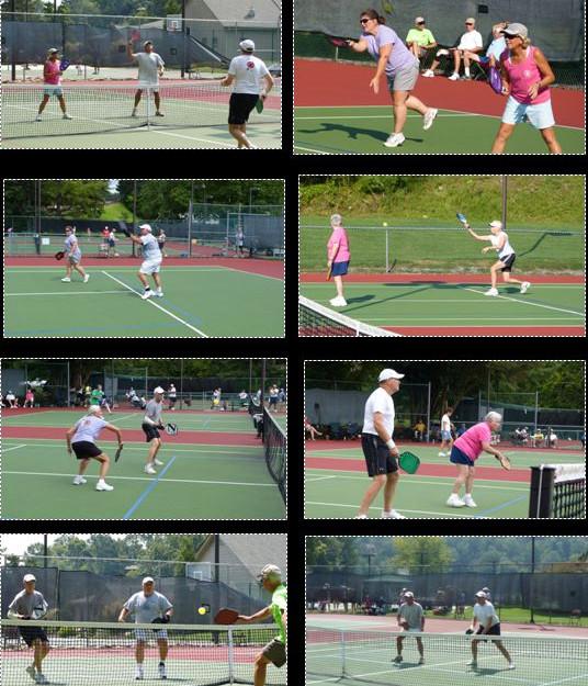 5-Lake Lure Tournament Action Shots 2011