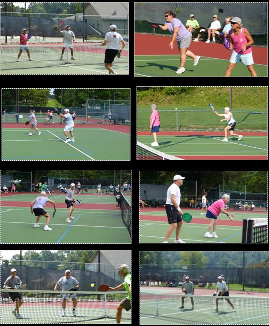 5-Lake Lure Tournament Action Shots 2011