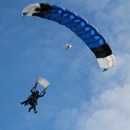 22 recorded deaths at Skydive Lodi Parachute Center